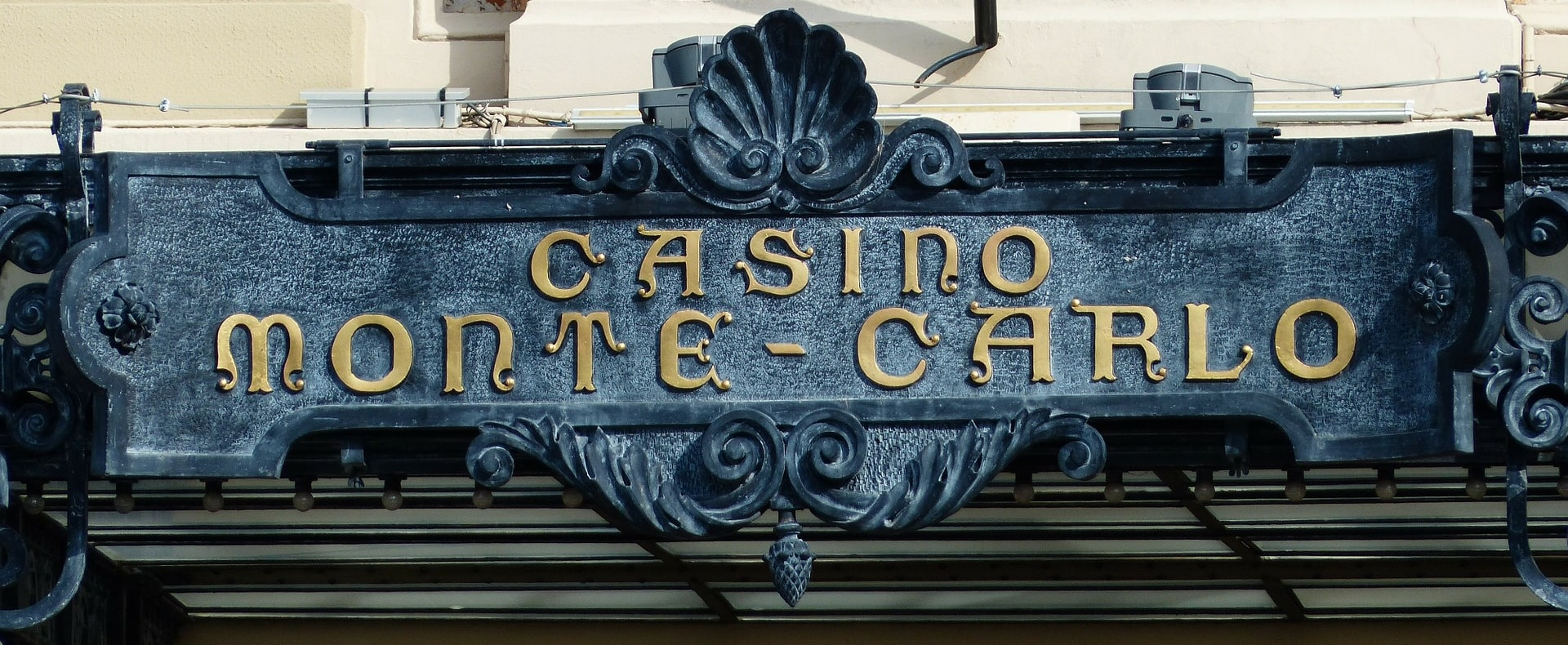 Monte Carlo Casino Experience Gallery