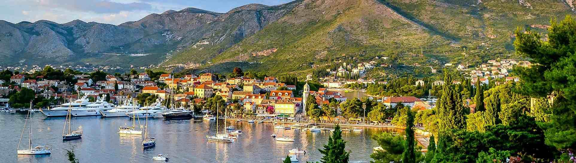 Montenegro Break