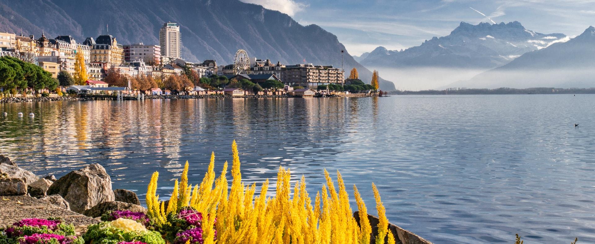 Montreux, Switzerland gallery