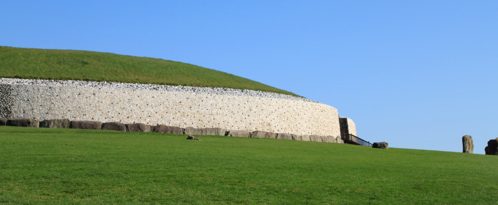 Newgrange Boyne Valley, Ireland