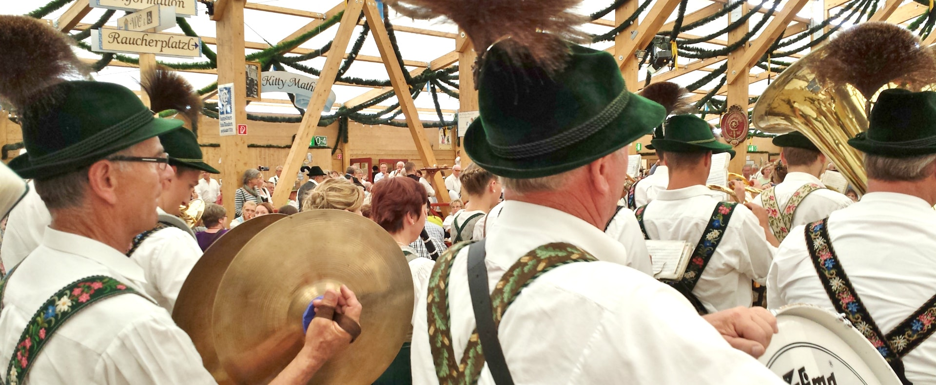 Oktoberfest, Germany