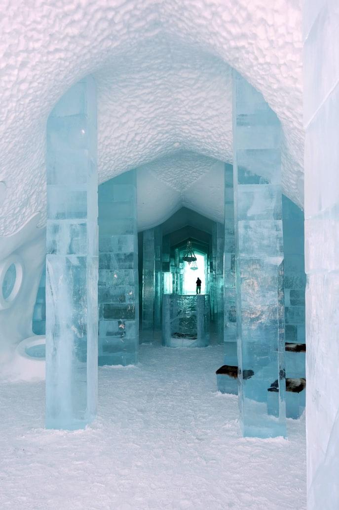 Snow Village, Finland
