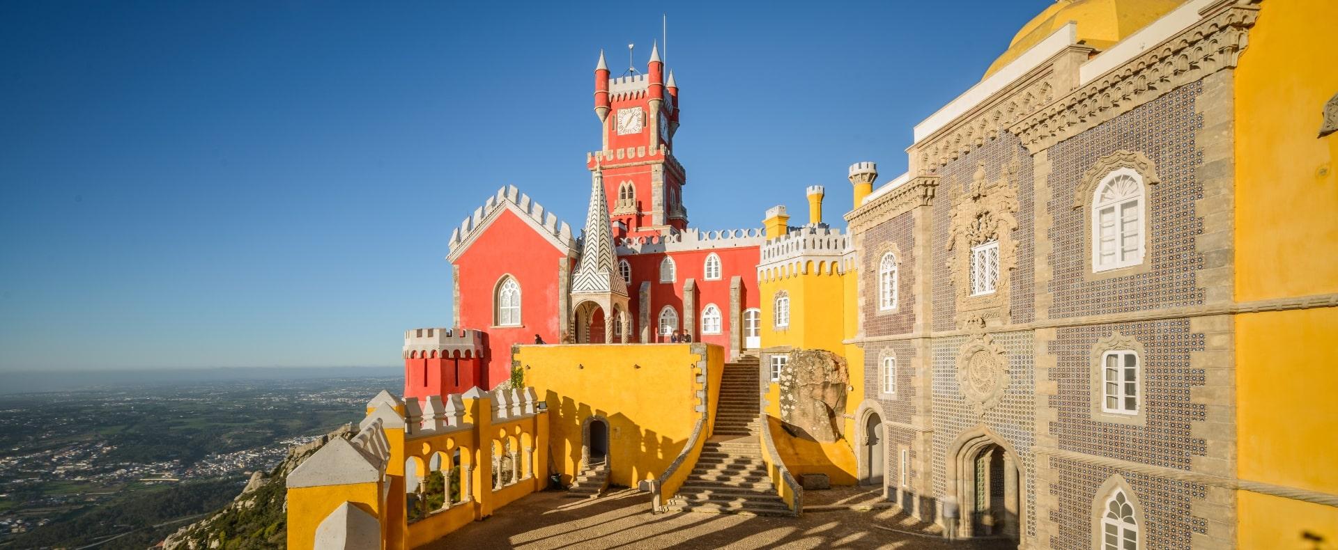 Sintra Day Trip