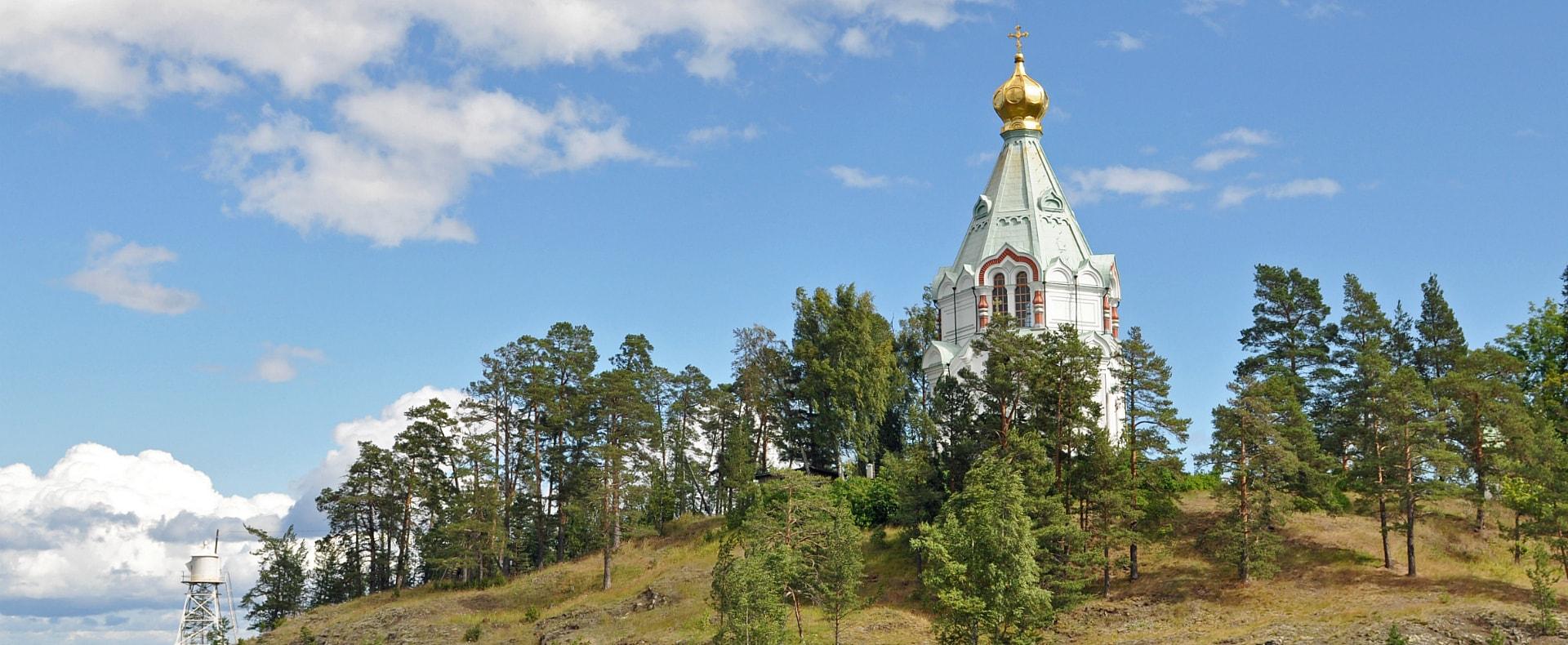Sortavala, Russia Gallery