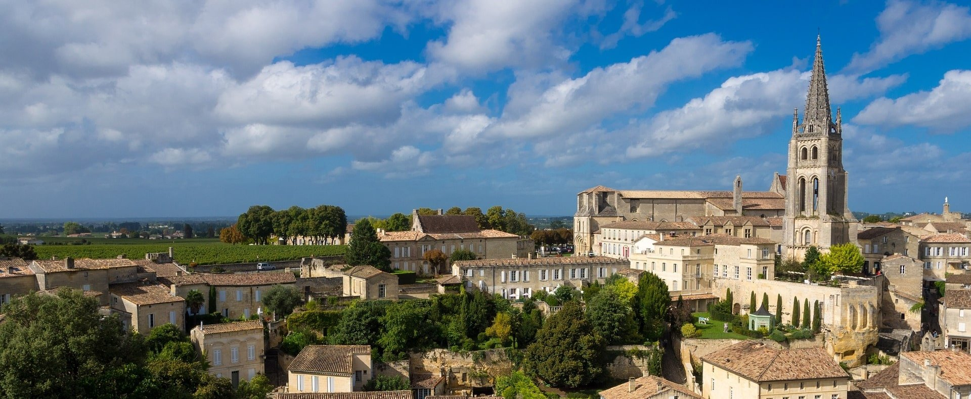 Saint Emilion Day Trip