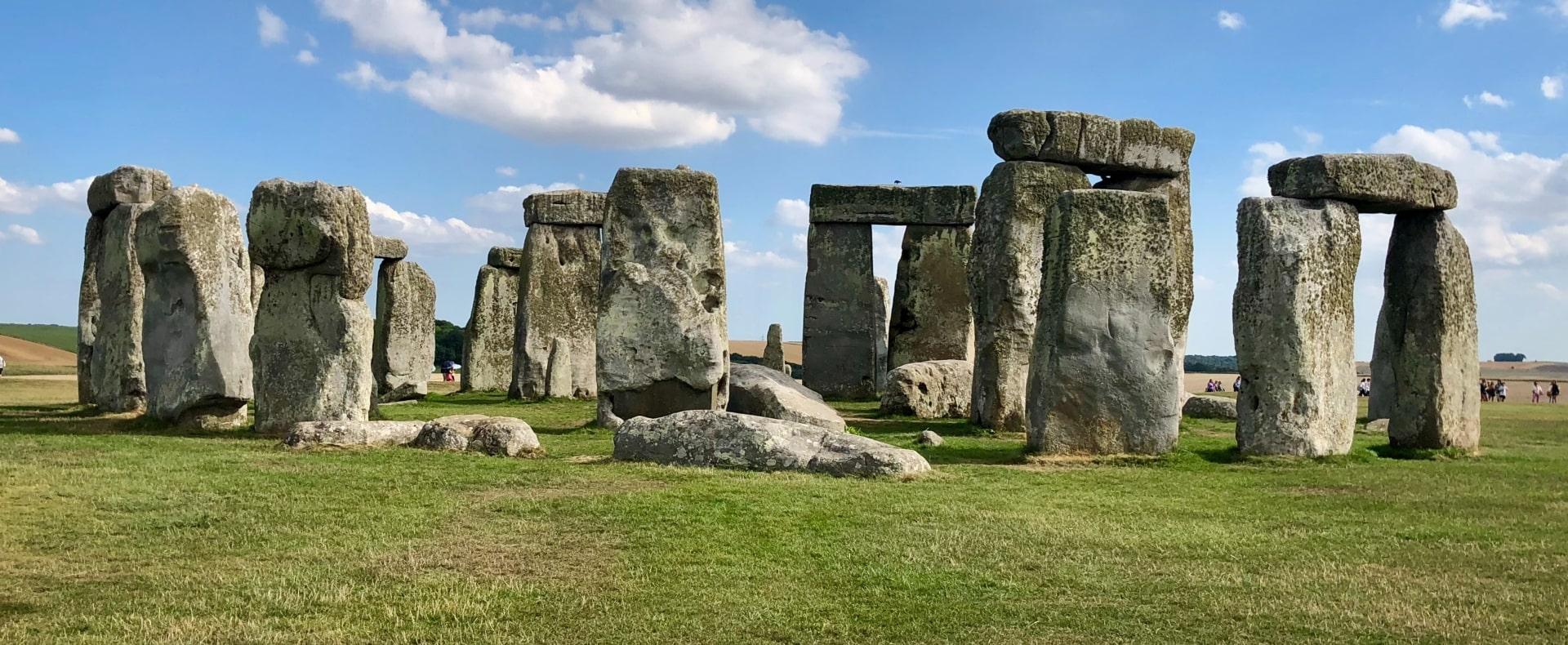 Stonehenge Experience Gallery