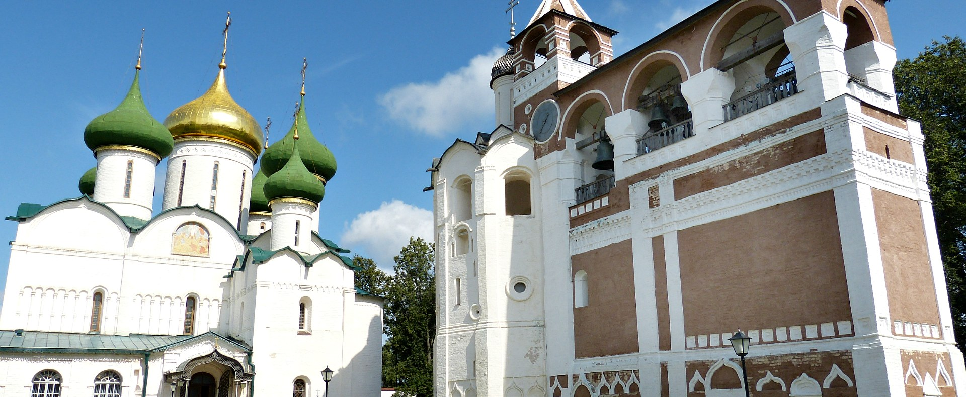 Suzdal, Russia Hub Gallery