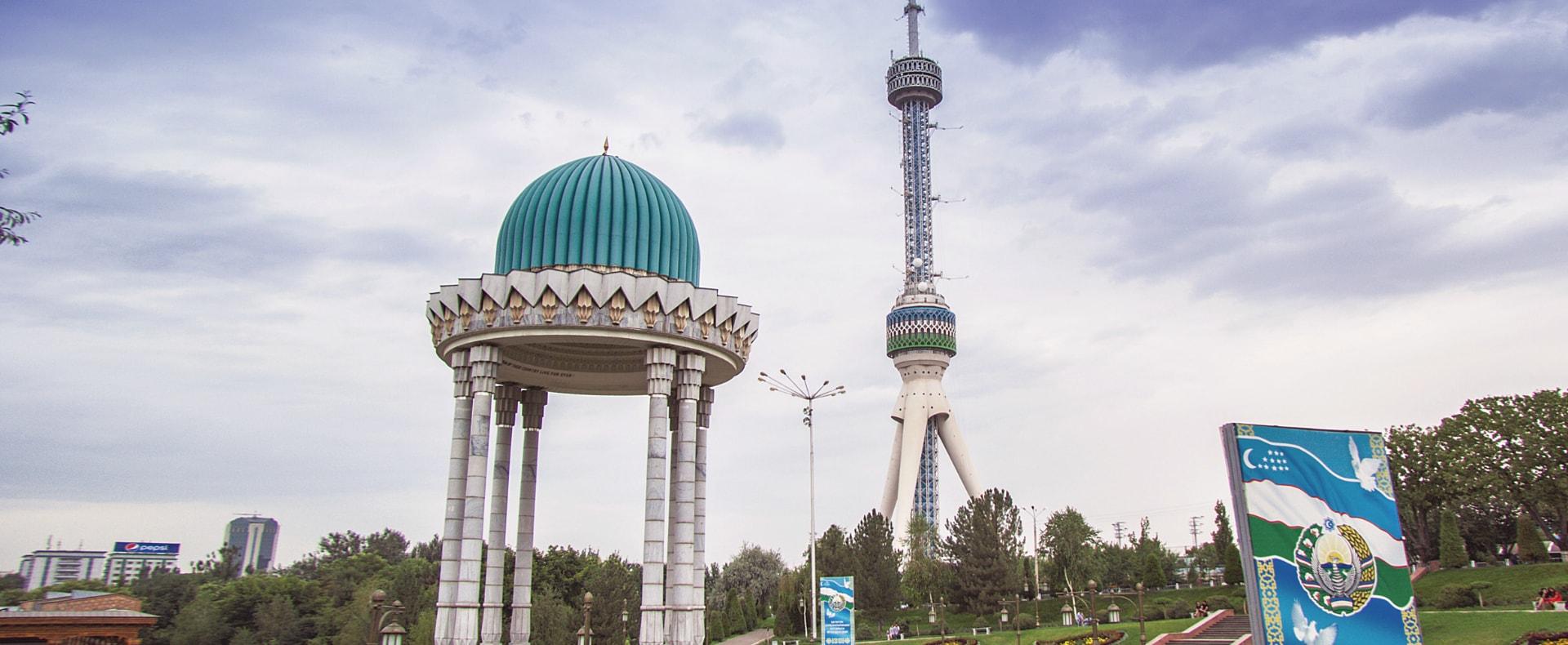 Tashkent, Uzbekistan Gallery