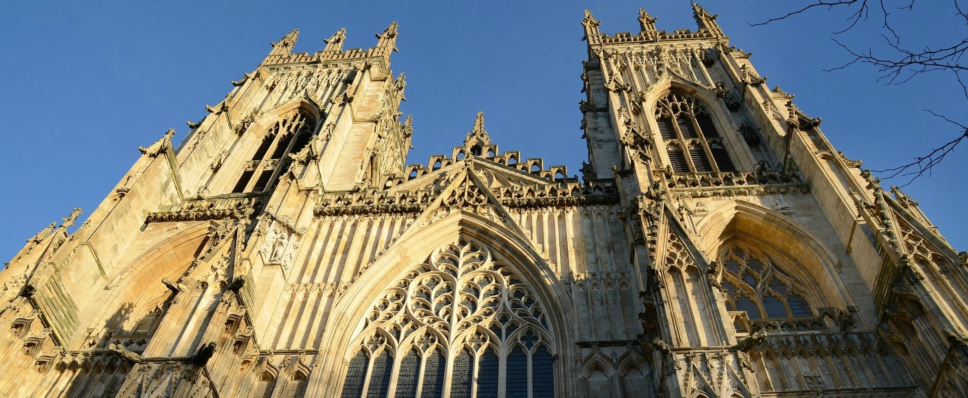 York Minster, York