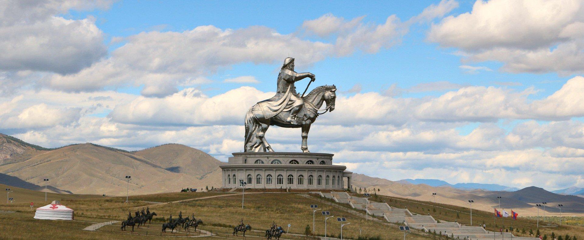 Ulan Bator, Mongolia Gallery
