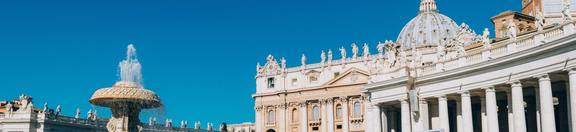 Vatican and its Museums