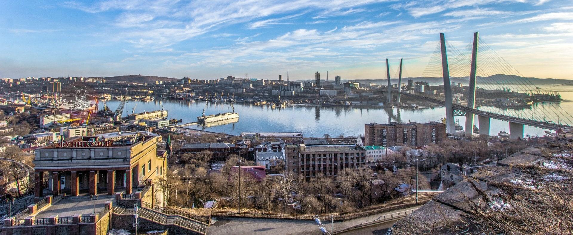 Vladivostok, Russia Gallery