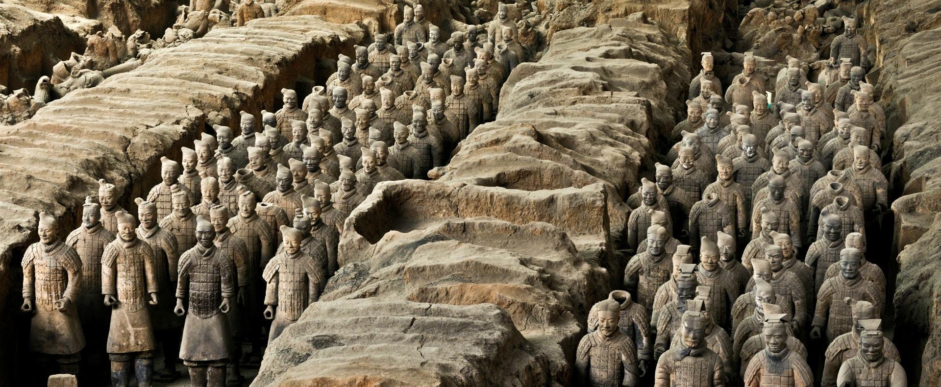 Xian, China Gallery