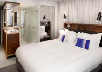 Amsterdam hotel