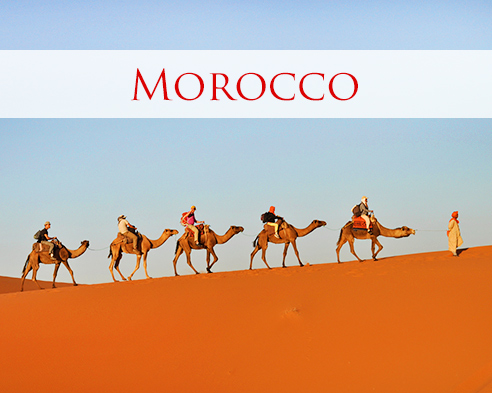 Read travel tips for Morocco. Morocco Travel Advice by Firebird