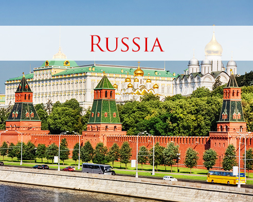 Read travel tips for Russia: Moscow, St. Petersburg & more. Russia Travel Tips by Firebird