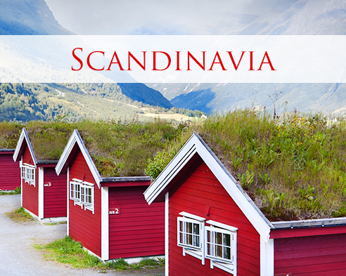 Read travel tips for Norway, Sweden, Finland and Denmark. Scandinavia Travel Advice by Firebird