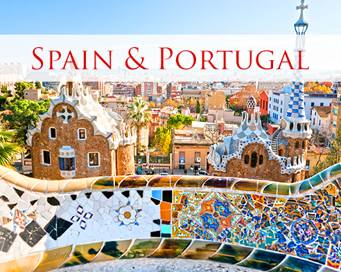 Read travel tips for Spain & Portugal. Spain Travel Advice by Firebird