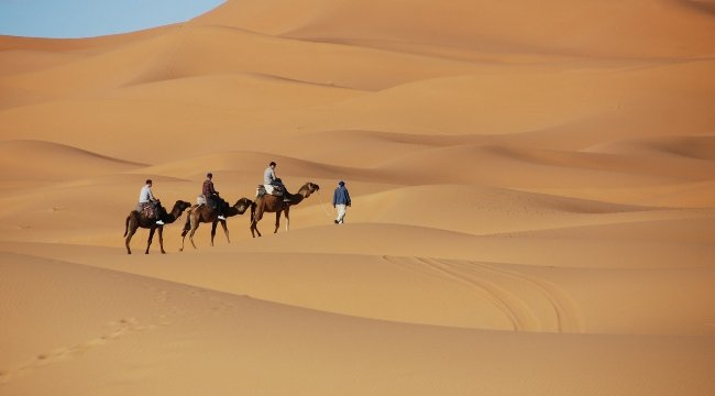 morroco must-sees