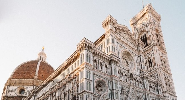 Italy itinerary - day in Florence