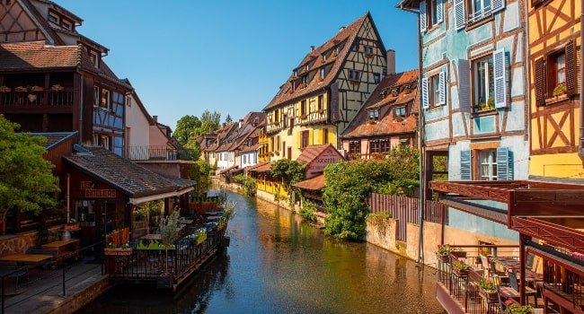 Fascinating Strasbourg