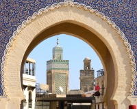 Discover dramatic beauty of Spain and Morocco with Firebird Tours