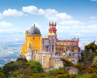 Private and Small Group Portugal Tours by Firebird