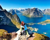Best Private and Small Group Tours of Norway