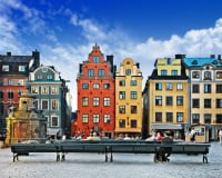 Best Private Tours of Sweden