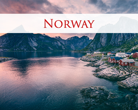 Read travel tips for Norway. Norway Travel Information by Firebird