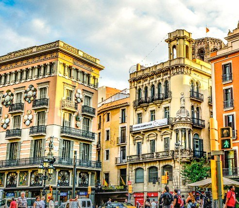 Northern Spain vs Southern Spain | Part 1