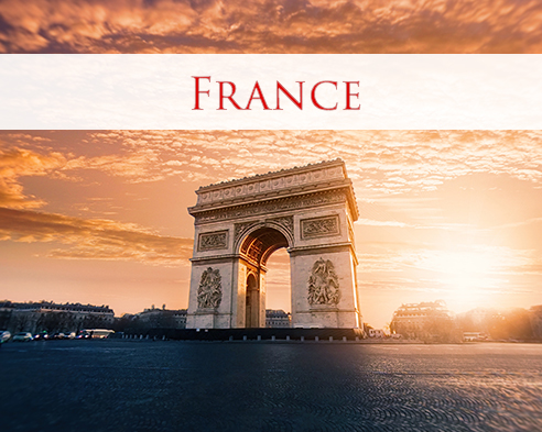 Read travel tips for France. France Travel Advice by Firebird