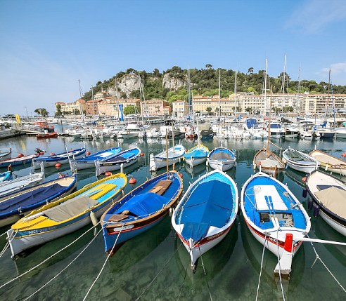 French Riviera Boats