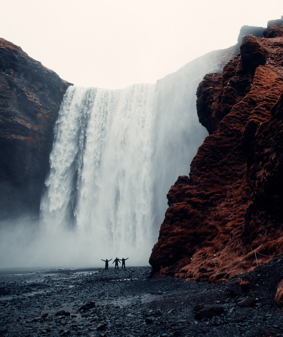 Highlights of Iceland tours