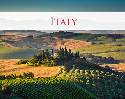 Read travel tips for Italy. Italy Travel Advice by Firebird