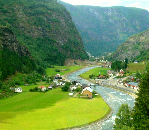 Scandinavian Capitals and Fjords Review