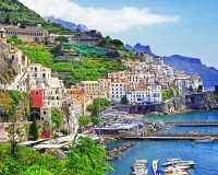 Small group tours to Italy by Firebird