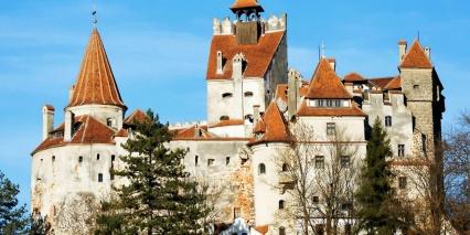 Bran Castle, Brasov