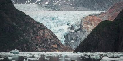 Briksdal Glacier, Norway