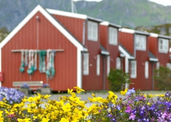Best Time to Travel to Norway