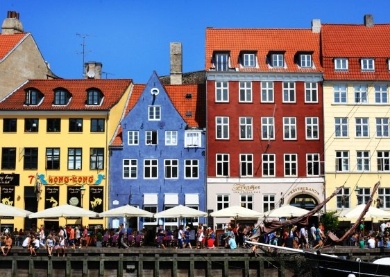 Top 10 Denmark Experiences