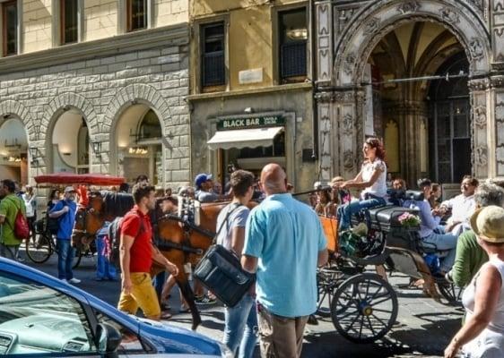 Italian Police and Carabineri