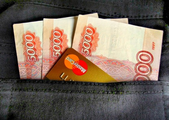 Money in Russia: Credit Cards, Debit Cards or Cash?