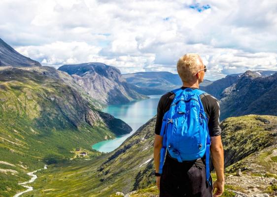 Travel to Norway