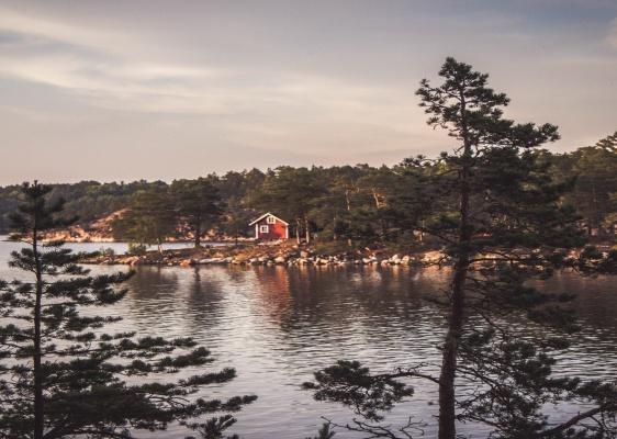 Sweden views