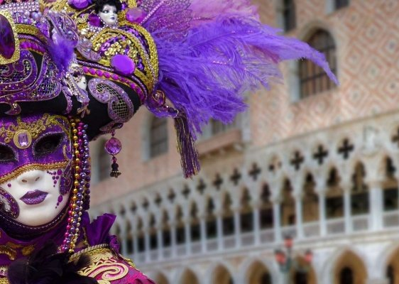 Most Famous Carnival Celebrations in Italy