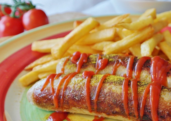 German Traditional Food