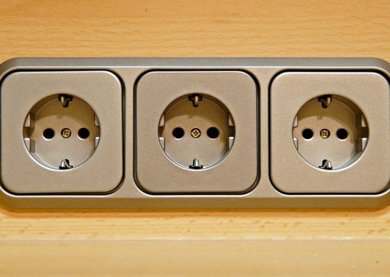 Norway electric socket
