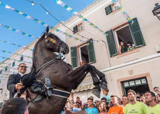 Spain Top 10 Celebrations & Holidays in Spain