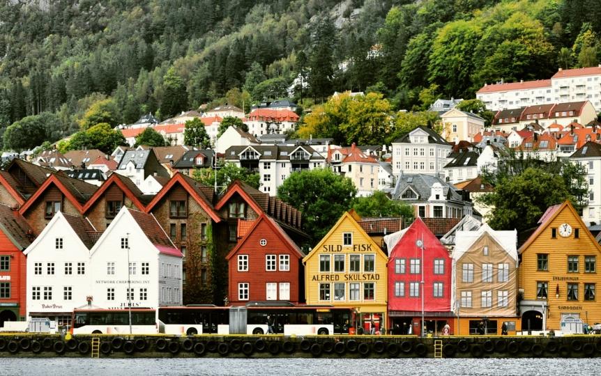 Norway Travel Guide   Firebird Tours ®